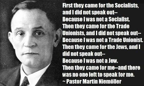 Pastor-Martin-Niemoller